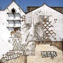 Vhils _ Lisboa