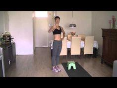 Ronde Billen workout: Trainen met resultaat