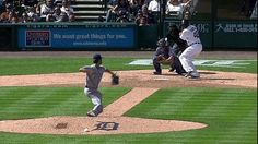 the other paper: Yu Darvish freezes Torii Hunter with surprise eeph...