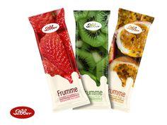 #Frumme #icecream #packaging