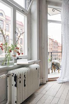 Stockholm living