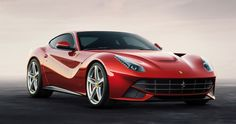 F12 Berlinetta...     I might have a new favorite Ferrari!