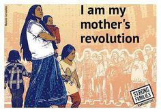 I Am My Mother's Revolution