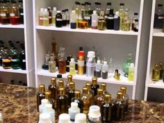Perfume Body oil Shop Cary, North Carolina Oil Shop, Perfume Oils, North Carolina, Liquor Cabinet, Essential Oils, Shopping, Essential Oil Uses, Essential Oil Blends
