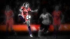 She is amazing! Jackie Groenen in het Nederlands elftal, oranje leeuwinnen #jackiegroenen #soccer #14 #women #dutch #nederlandselftal #oranjeleeuwinnen