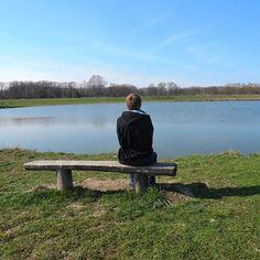 Enjoying the silence . . #czech #czechrepublic #igerscz #morava #czech_world #czechphotography #czechnature #hikingadventures #hikingtrails #hikingculture #hikinglife #hikingtrip #hikersofinstagram #outdoorslife #landscapelovers #naturelovers #natureview #lakeview #scenicview #wanderlusters #bluesky #travellove #travelholic #traveleurope #gaytravel #gaytraveler #gaylife #gayinsta #gaystagram #czechgay