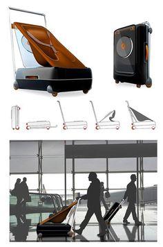 Samsonite Valizli Bebek Arabası Gym Equipment, Vehicles, Sports, Hs Sports, Sport, Car, Vehicle