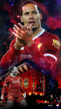 Salah Liverpool, Liverpool Football Club, Cheap Football Tickets, Van Djik, Liverpool You'll Never Walk Alone, Merseyside Derby, Virgil Van Dijk, Red Day, Uefa Champions League