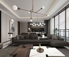 Underrated Questions About The Best Luxury Living Room Designs From Favorite Celebrities 45 - homesuka Living Room Modern, Living Room Interior, Home And Living, Living Room Designs, Living Room Decor, Cozy Living, Modern Interior, Home Interior Design, Interior Architecture