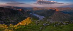 Workshops Snowdonia Wales - Landscape photography of North Wales