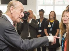Procedure: Buckingham Palace said that the Duke had the medical procedure carried out at t...