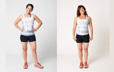 Putting on weight after 40? Check out this woman's solution!    #Workout #Health #Fitness #HealthyLiving #Women