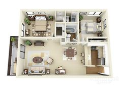 https://i.pinimg.com/236x/01/03/6d/01036d339ae055e5ac338a45348bd1a4--apartments.jpg