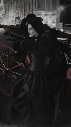 Gothic Art, Victorian Gothic, Witches, Style, Fashion, Goth Art, Bruges, Stylus, La Mode