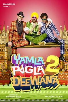 http://youthsclub.com/yamla-pagla-deewana-2-official-theatrical-trailer-video-in-hd/Yamla Pagla Deewana 2 Official Theatrical Trailer Video in HD