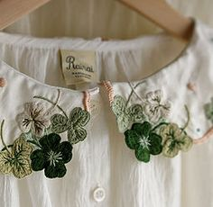 Rairai -handmade clothes-