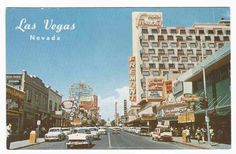 Hey, I found this really awesome Etsy listing at https://www.etsy.com/listing/253828731/fremont-street-cars-las-vegas-nevada
