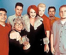 Save Ferris - This band still makes me smile!