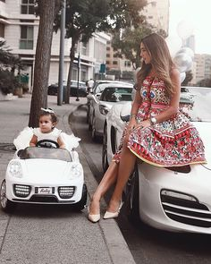 Said Mhamad ( Said Mhamad Photography, Fashionista Kids, Red Carpet Event, Slit Dress, Bridesmaid Dresses, Wedding Dresses, High Collar, Couture Collection, Women Wear