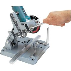 """Shop our G8183 - 4-1/2"""" Angle Grinder Stand at Grizzly.com"""