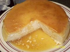 Authentic Mexican Flan from Food.com:   Authentic Mexican Flan does not contain Cream Cheese, since there is no cream cheese down in Mexico. Now, this recipe is from my mother in law who lives in Durango, Mexico. It's been passed down for 4 generations. And after begging her she let me see her make it. It's absolutely DIVINE!