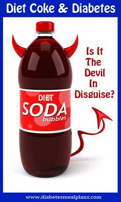 Reasons To Stop Drinking Diet Soda Drinking 4 Or More Cans A Day on Health & Diet Guide 1926 Healthy Facts, Healthy Life, Healthy Eating, Health Diet, Health And Wellness, Wellness Tips, Coca Light, Stop Drinking Soda, Diabetes In Children