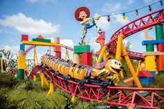 Consideration Florida Residents: Uncover Disney Tickets are Again! Disney Resort Hotels, Disney World Resorts, Walt Disney World, Disney Pixar, Disney Fun, All Disney Parks, Discovery Island, Disney World Tickets, New Toy Story