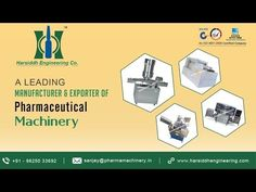 Video about types of Labelling Machines for Vials, Bottles & Ampoules - www.harsiddhengineering.com. Harsiddh Engineering Co. is a one of the best company for vial labeling machines manufacturer and supplier in India and worldwide.
