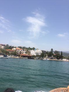 Kıyıkışlacık İasos Limanı