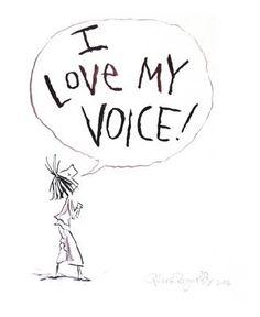 Riconoscere e mantenere una buona voce, a tutte le età e a tutti i livelli. | Atelierdelcanto