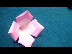 Origami Flor Del Rio (Erny)