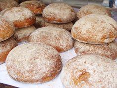 Chleby wielkopolskie
