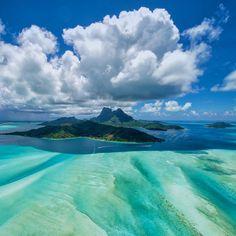 Tahiti..