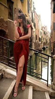 Valentine's Day in Venice – Alexandra Tiutiu Blog