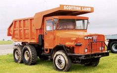 ELKA Reassembled the Len Rogers Collection. Dump Trucks, Old Trucks, Commercial Vehicle, Classic Trucks, Cars And Motorcycles, Transportation, Automobile, Vehicles, Vans
