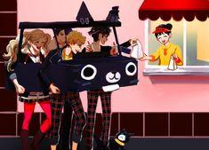 Persona Five, Persona 5 Memes, Video Game Art, Video Games, Goro Akechi, Otaku, Shin Megami Tensei Persona, Akira Kurusu, Fandoms