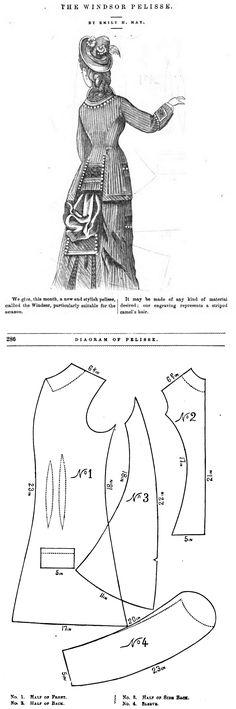 Peterson's Magazine 1877