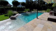 Do you have a pool in your backyard? Whether it is an above ground pool, an on-ground pool or an in-ground pool, there's no need for it to dominate the rest of your landscape unless you want it too. The… Continue Reading →