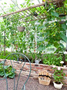 Anna Truelsen interior stylist: Reportage Home Garden 1/2012
