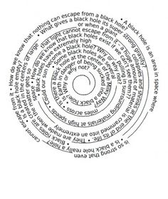 An online resource for creating Shape poetry - waves and hearts. Remind ELA teachers 2nd semester