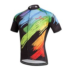 Uriah Men's Cycling Jersey Short Sleeve Brush Painting Si... https://www.amazon.com/dp/B06XZX6YXT/ref=cm_sw_r_pi_dp_x_wpj5ybNET3F2C