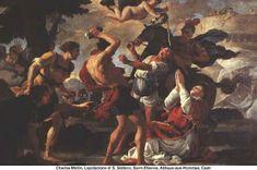 Spe Deus: Santo Estêvão – Primeiro Mártir