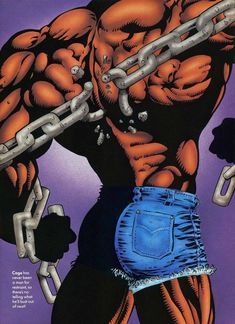 African American Artist, American Artists, Misty Cosplay, Misty Knight, Superhero Cartoon, Howard The Duck, Power Man, Cosplay Armor, Luke Cage