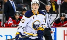 UPDATE: Sabres' Jack Eichel helped off ice after falling at practice = Update: The Sabres confirmed Jack Eichel has an ankle injury.  Last season, the No. 1 overall pick from the 2015 NHL Draft, Edmonton Oilers' center Connor McDavid, sat out for 37 games due to a collar-bone injury. The No. 2 pick in the same draft, Jack Eichel, might.....
