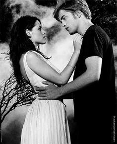 Kristen Stewart ❤ Robert Pattinson ❤