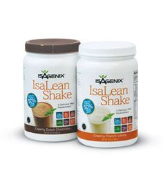 Isagenix IsaLean Shakes - Available now at http://www.isatonic.com.au/isagenix-isalean-shake/ for just $55!