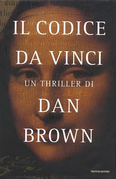 Dan Brown - The Da Vinci code Dan Brown - Il codice Da Vinci