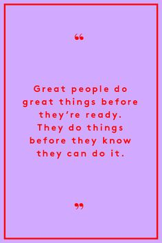 25 Inspiring Quotes To Kick-Start 2016 (That You Haven't Heard A Million Times Already) #refinery29