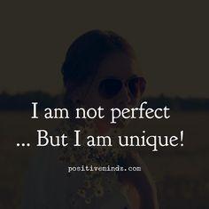 i am unique.beyond description. Words Quotes, Wise Words, Me Quotes, Motivational Quotes, Inspirational Quotes, Sayings, Unique Quotes, Amazing Quotes, Great Quotes