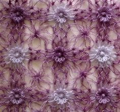 Flower Looms: Solomon's Knot Join free crochet pattern